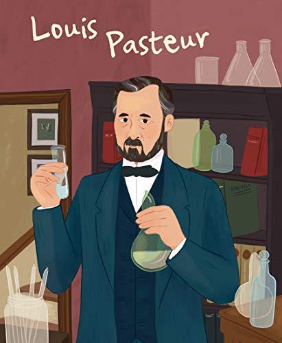 Louis Pasteur: Genius By ,Jane Kent