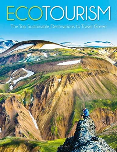 Ecotourism By Maddalena Stendardi