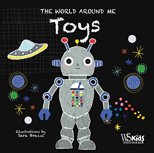 Toys By Sara Brezzi