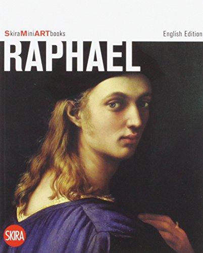 Raphael (Skira Mini Art Books) By Nicoletta Baldini
