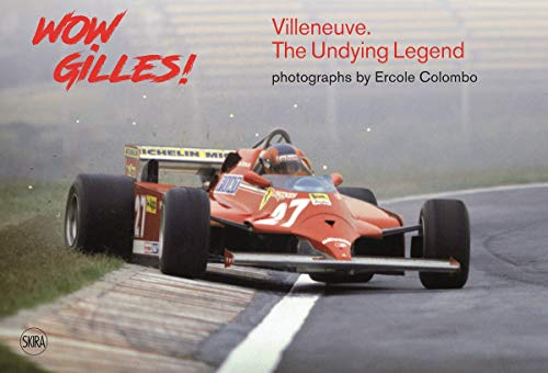 Wow Gilles! By Ercole Colombo