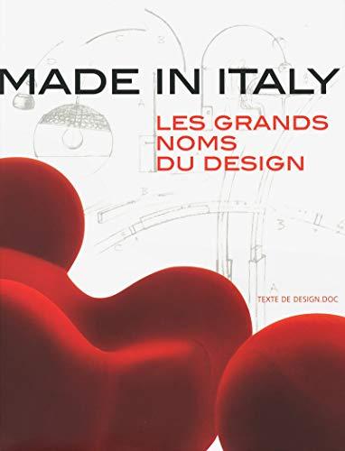 Made in Italy- Les grands noms du design By Design.doc