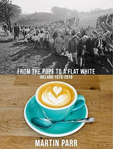 Martin Parr: From the Pope to a Flat White By Martin Parr
