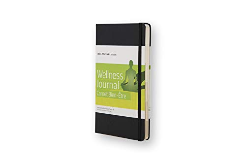 Moleskine Passion Wellness Journal by