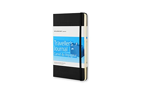 Moleskine Passion Travel Journal by