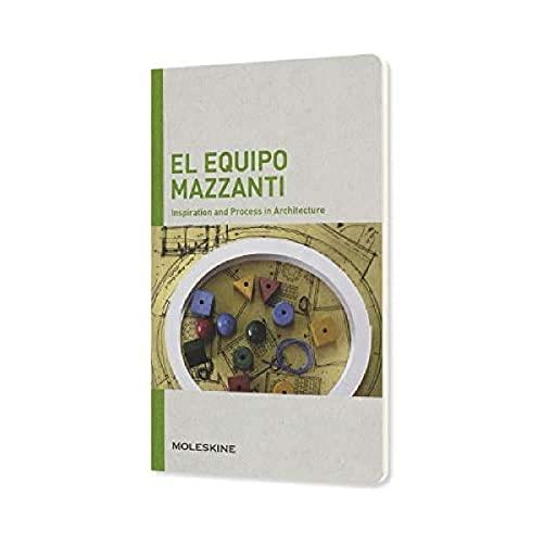 El Equipo Mazzanti By Moleskine