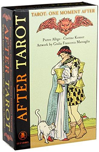After Tarot Kit By Pietro Alligo (Pietro Alligo)