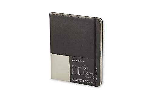 Moleskine Ipad Air Cover With Volant Notebook By Moleskine