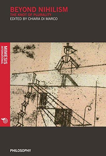 Beyond Nihilism By Chiara Di Marco