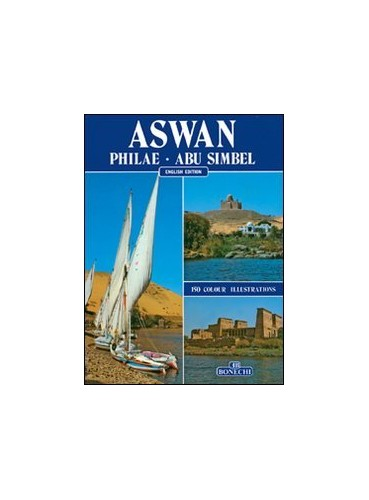Aswan and Abu Simbel (Tourist Classics)