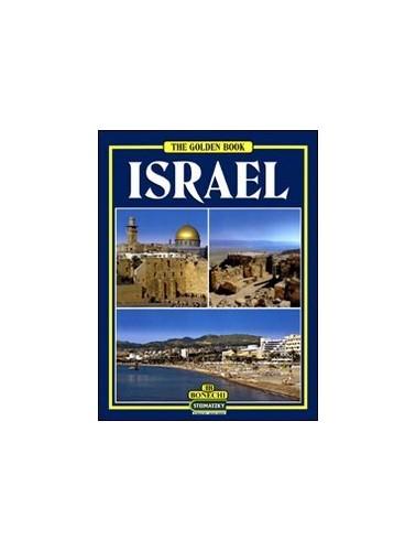 Golden Book of Israel