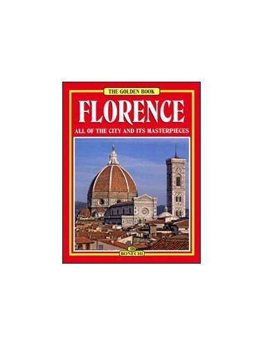 Florence By Luciano Berti