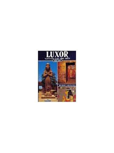 Luxor By Giovanna Magi Bonechi Guides