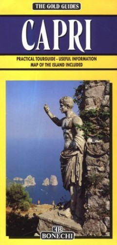 Capri By Bonechi Books