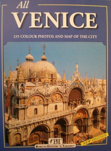 All Venice By Vittorio Serra