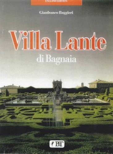 Villa Lante di Bagnaia By Gianfranco Ruggieri
