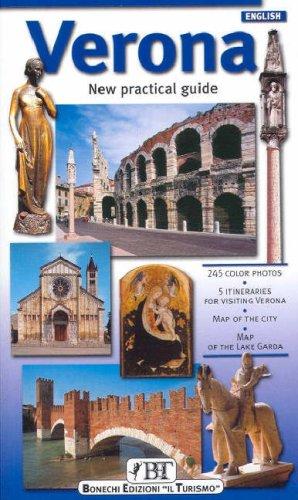 Verona By Bonechi Edizioni Il Turismo