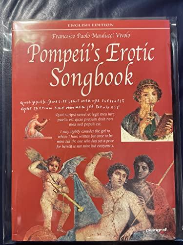 Pompeii's Erotic Songbook (English Edition)