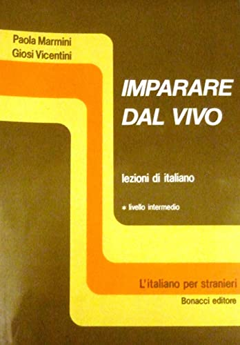 Imparare Dal Vivo - Level 1 By Marmini