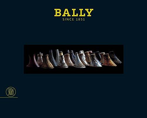 Bally By Moreno Gentili