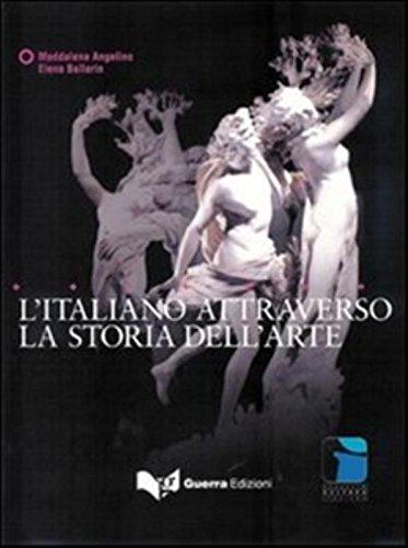 Progetto Cultura Italiana By Maddalena Angelino