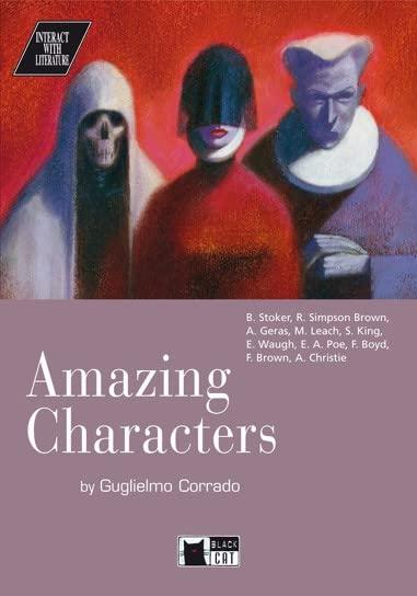 Interact with Literature By Guglielmo Corrado