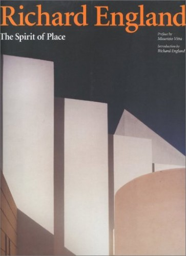 Richard England: The Spirit of Place by Richard England