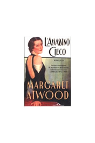 L' Assassino Cieco By Margaret Atwood
