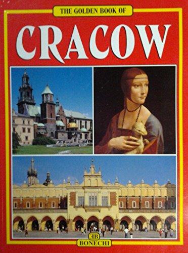 Golden Book of Cracow, the By Grzegorz Rudzinski