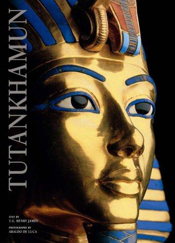 Tutankhamun By T. G. H. James