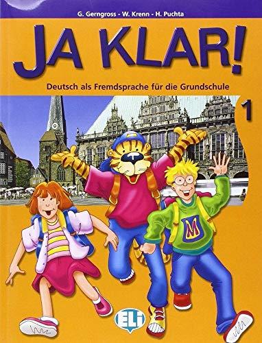Ja Klar! By G Gerngross