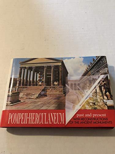 Pompeii, Herculaneum By Alfonso De Franciscis