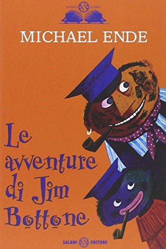 Le avventure di Jim Bottone By Ende Michael