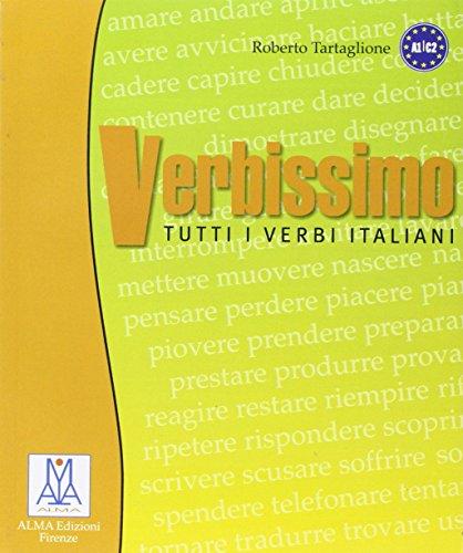 Italian verbs (various) By Roberto Tartaglione