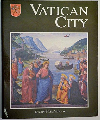 Vatican City Edition: First By Orazio Petrosillo