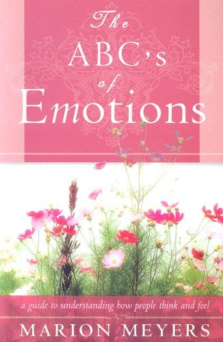 ABC of Emotions By Marion Meyers