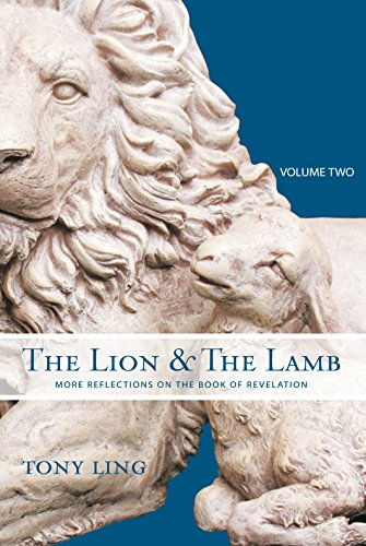 The Lion & the Lamb, Volume Two By Tony Ling