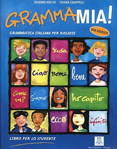 GrammaMia! By Tiziana Chiapelli