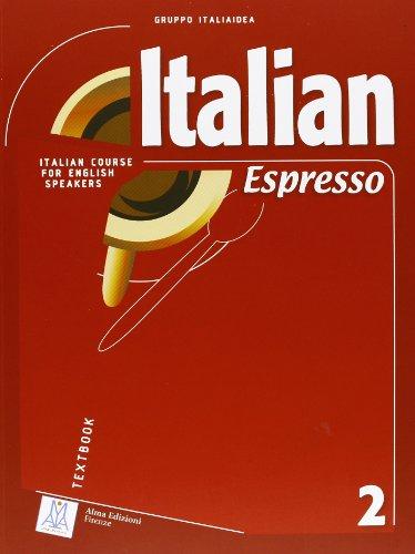 Italian Espresso By Nicoletta Magnani