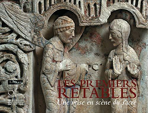 Les Premiers Retables (Early Altarpieces) By Pierre-Yves Le Pogam