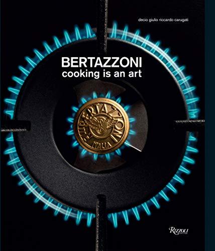 Bertazzoni By Decio Carugati