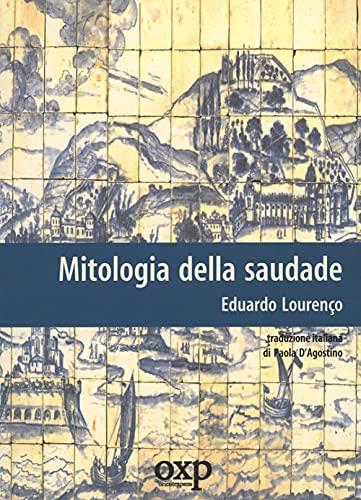 LOUREN?O, EDUARDO. - MITOLOGIA By Eduardo Loureno