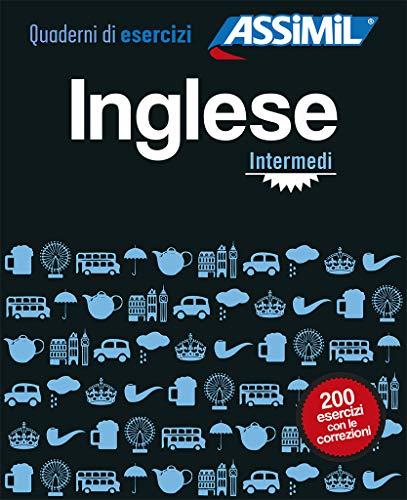 Quaderni di Esercizi Inglese - Intermedi By Helene Bauchart
