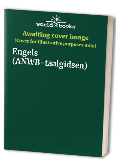 Engels (ANWB-taalgidsen) By Brigitte Kristel