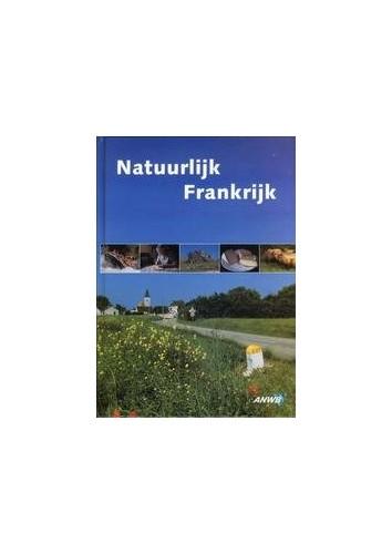 NATUURLIJK FRANKRIJK By Daniel. Babo