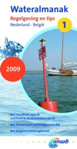WATERALMANAK DEEL 1 2009/2010