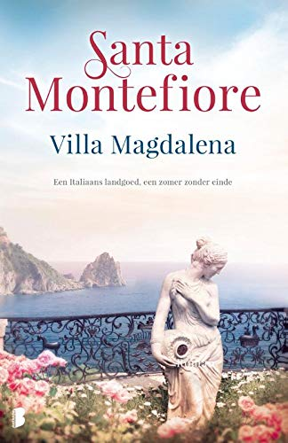 Villa Magdalena By Santa Montefiore
