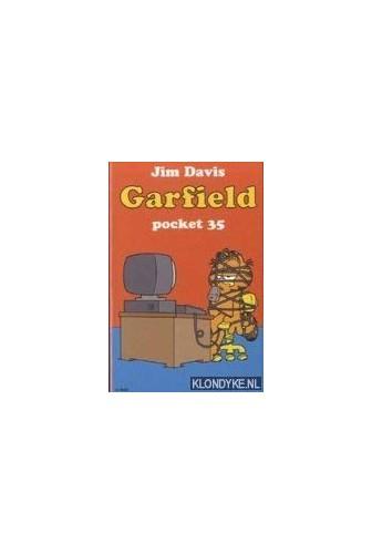 Garfield (Garfield Pocket) By Jim Davis
