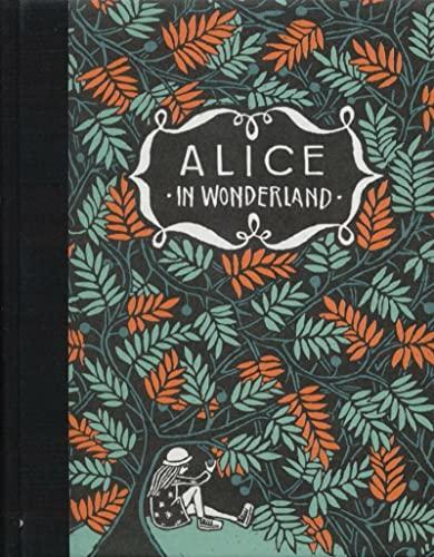 De avonturen van Alice in Wonderland ; De avonturen van Alice in Spiegelland By Lewis Carroll