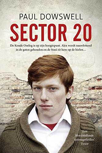 Sector 20 By Paul Dowswell